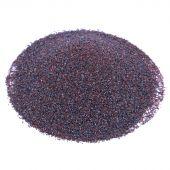 Materiale granigliato Garnet - Luchtgommen