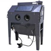 Kraftmeister sabbiatrice a cabina professionale 420L