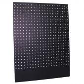 Kraftmeister parete portautensili angolare Standard nero