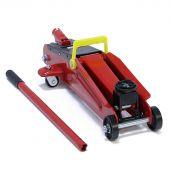 George Tools cric auto idraulico 2 ton