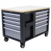Kraftmeister carrello porta attrezzi XL Multiplex Standard grigio