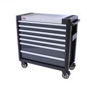 George Tools Carrello portautensili Greyline 38 Premium - 7 cassetti