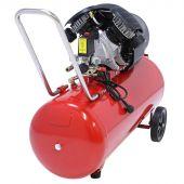 George Tools Compressore 100 litri - Alta capacità