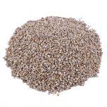 Polvere per sabbiatura granulato di gusci di noce